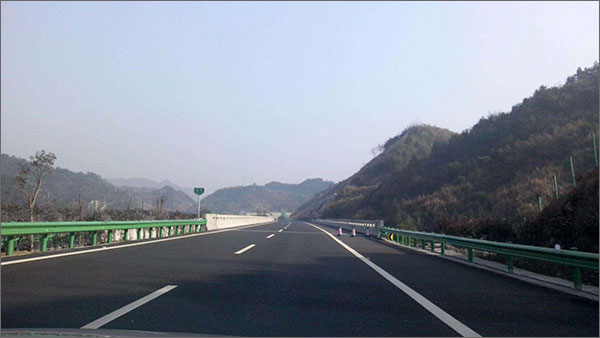 大广高速公路