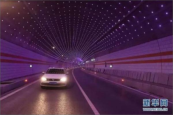 绵隧高速公路