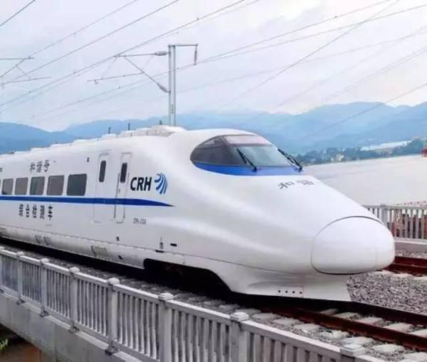 京福客运专线